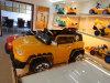 2016 le modèle neuf SUV badine le véhicule de batterie avec à télécommande