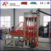 Bloco de cimento automático cheio que faz a máquina com qualidade européia