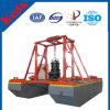 販売のための有効な浸水許容の砂のポンプ浚渫船