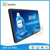 23 schermo del contrassegno dell'affissione a cristalli liquidi Digitahi di pollice con la scheda di deviazione standard del USB (MW-231ABS)