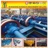 Le béton armé de la meilleure qualité Polonais/pile électriques moule les prix, chaîne de production électrique de Polonais dans l'usine de Guangzhou Chine