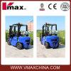 Vmax Gabelstapler, LPG-Leistung