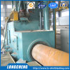 Steel Pipe Shot Blasting Machine From Yancheng China