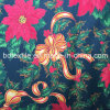 Selling quente Cotton egípcio Fabric Metallic Woven Fabric para Gift ou Promotions