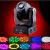 Preiswertes bewegliches Hauptlicht Preis35w der Gobo-Wäsche-LED