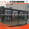 Автоматизация с машиной завалки воды