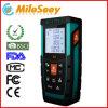 Mètre de laser de distance d'instrument de laser de mesure de laser de Mileseey X6 50m