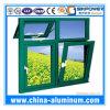 Fábrica de alumínio do perfil do frame de janela de alumínio da alta qualidade