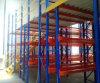 マルチ層の選択的な倉庫の中二階ラック