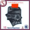 Медаль спорта металла горячего промотирования надувательства дешевое изготовленный на заказ