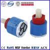 Патрон перекрывного клапана смесителя Faucet подходящий вспомогательного оборудования керамический