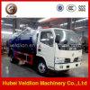 Dongfeng 4X2 4000L Sewage Truck