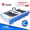 300W 500W Sheet Metal Fiber Laser Cutting Machine für Carbon Steel Edelstahl Aluminum