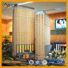 표시 건물 모형 제작자 전람 모형 또는 두바이 건강 도시 호텔 모형 또는 모형의 건물 모형 /All 상업적인 종류는 주문을 받아서 만들었다