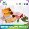 Коробка печатание подарка высокого качества упаковывая (чая с UV лакировать)