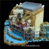 Сад Landscape Scale Model для Landscaping Architects (BM-0177)