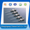 304 Tubo capilar de acero inoxidable 316L para aguja médica