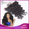 Frontal brasiliano dei capelli del merletto dei capelli umani dell'onda del corpo