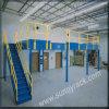 Plataforma de acero del entresuelo del almacenaje del almacén