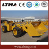 De Ondergrondse Lader van Ltma de Lader van 2 Ton met 1 Cbm Emmer