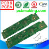 2layers, Fr4, доска PCB