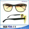 A marca de venda superior personalizou óculos de sol polarizados OEM