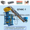 (QT40C-1)中国ManufactureのHighquality New Brand Brick Production Line