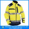 Куртки безопасности 3m Shenzhen оптовые дневные отражательные