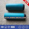 Отлитые в форму нештатные малые голубые пластичные продукты
