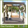Gazebo C-Al aire libre de los muebles del jardín del patio