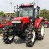 Nieuwe Wheel Tractors 4WD 110HP Tractors voor Sale