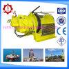 기중기 Oilwells Construction 및 Engineer, Minings Application 및 Pneumatic Power Source API Explosionproof Air Winch
