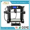Kit da tavolino della stampante 2016 3D, parti di stampante 3D con i filamenti di ABS/PLA