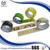 BOPP que envuelve la cinta adhesiva de poco ruido del rectángulo