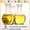 Sólido deDiminuição do líquido 40% 50% da adição do elevado desempenho de Superplasticizer Polycarboxylates