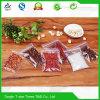 Ясные малые мешки упаковки еды LDPE Resealable многоразовые Ziplock