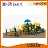 2015年のVasia Outoodの子供公園の運動場装置