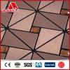 Mosaico Finished cepillado para el revestimiento de la pared interior