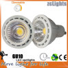 세륨 RoHS를 가진 7W LED Spotlight Light Dimmable GU10 LED Spot Light