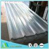 耐熱性半透明で長い使用の時間ガラス繊維の平面の天窓のパネル
