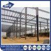 Vorfabriziertes Stahlkonstruktion-Werkstatt-Gebäude