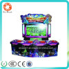 Máquina de jogo fácil do tiro da arcada interna do divertimento