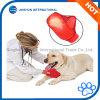 Pet Grooming a dos caras del guante del masaje para el perro y el gato deshedding Cepillo con goma