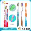 Qualitäts-erwachsene Gebrauch-Zahnbürste