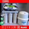 Purificador da água da circulação com sistema de osmose reversa (ZL)
