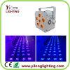 Drahtlose LED Beleuchtung des Yilonglight Fabrik-Preis-6in1 Rgbawuv 6PCS der Batterie-