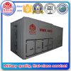 banco de carga de 11kv 3MW para o teste do gerador