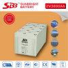 batterie de 2V3000ah AGM pour la centrale solaire