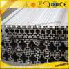 Profil en aluminium industriel d'extrusion de la Chine du bâti en aluminium