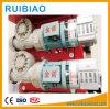 Motor de tierra de la construcción de sistema del motor de Druving del metal
